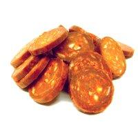 Chorizo Cru Séché